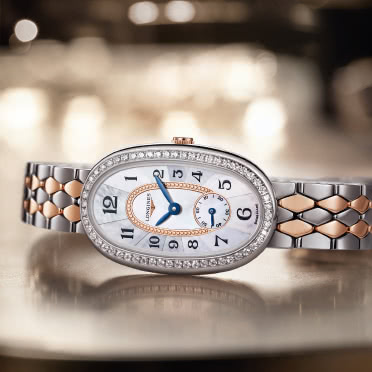 Ladies' Longines