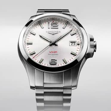 Longines sports watches - shop now