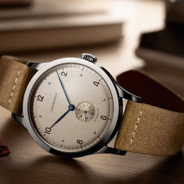 New Longines watches - shop now