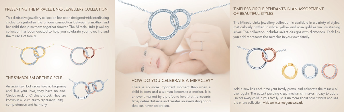 Miracle links - shop now