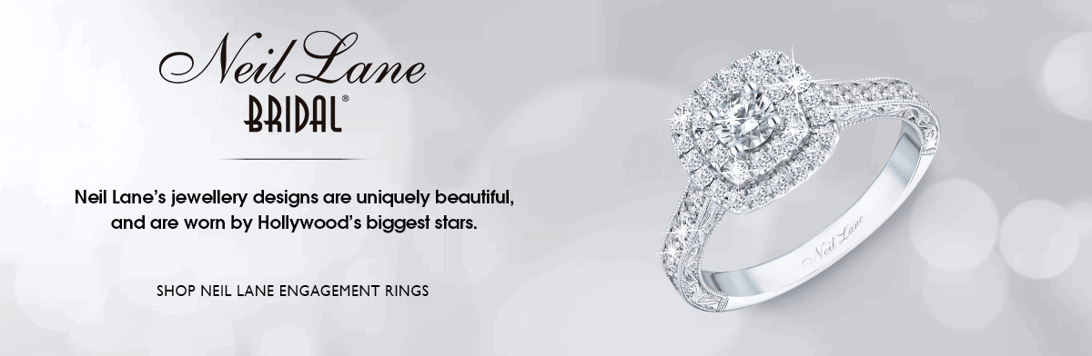 Neil Lane Bridal - Shop Engagement Rings