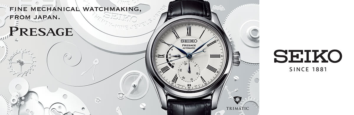 Seiko Official Timerkeepr of the IAAF World Championships