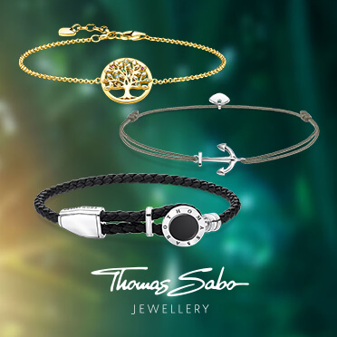 Thomas Sabo Bracelets - shop now