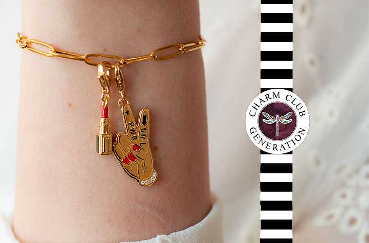 Thomas Sabo Charm Club - shop now