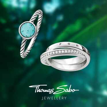 Thomas Sabo Rings - shop now