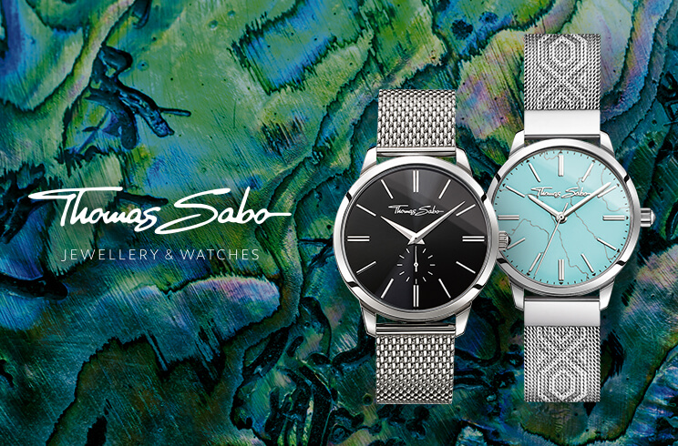 Thomas Sabo Watches - Shop now