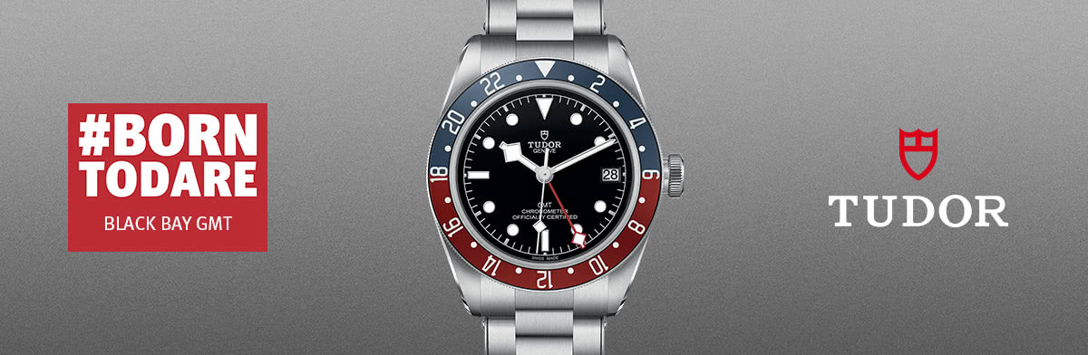 Tudor watches - Shop now