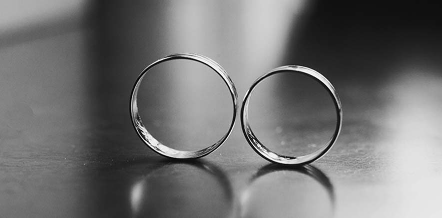Wedding Rings Buyer's Guide - Ring Shapes