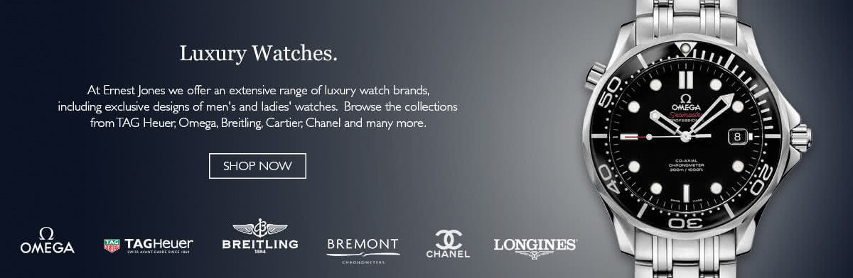 Luxury watches - Watch buyers guide